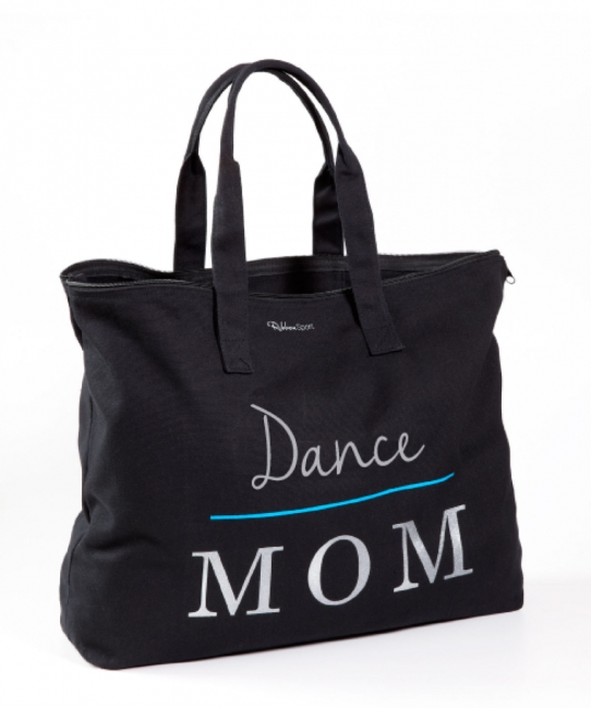 Dance Mom </br> Canvas Tote
