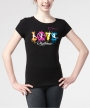 Love Splash </br> Soft Tee