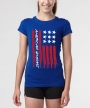 American Gymnast </br> Royal Soft Tee