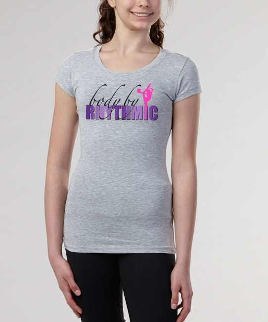 Body by Rhythmic <br> Soft Tee
