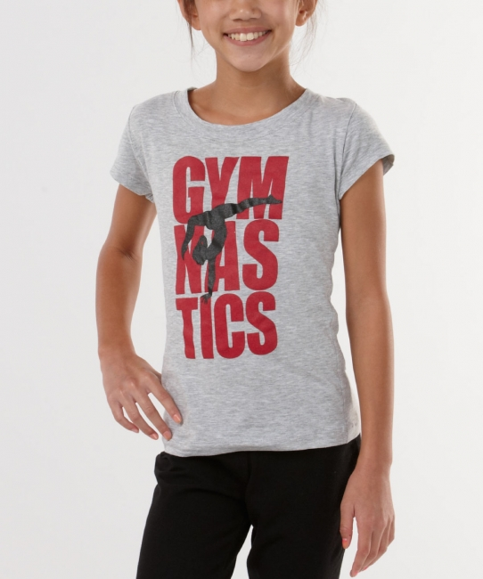 Gymnastics Impact </br> Soft Tee