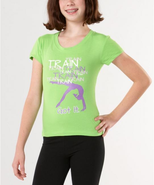 Train Train Train </br> Soft Tee