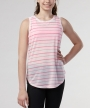 Relaxed Fit Tank</br> Soft Pink