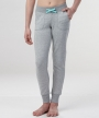 Allison Sweats </br>Heather Grey/Mint