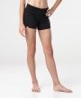 Gemini Short Raven Black