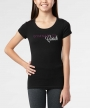 Gymnastics Coach </br> Black Soft Tee